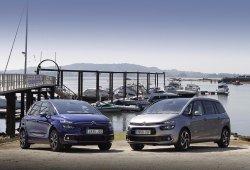 Precios de los Citroën C4 Picasso y Grand C4 Picasso 2016, ya están a la venta