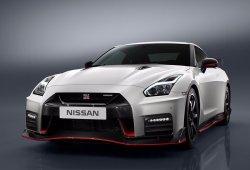 Ya tenemos precio del Nissan GT-R NISMO 2017 para EE. UU.: 155.875€ al cambio