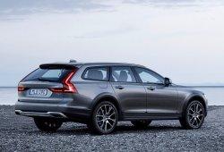 Precios del Volvo V90 Cross Country: a la venta desde 56.873€