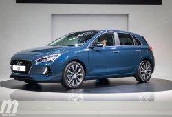 Presentación Hyundai i30 2017, una renovación basada en la modernidad