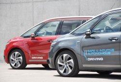 PSA avanza rápidamente hacia el coche autónomo