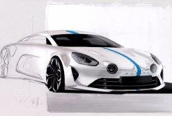 El nuevo deportivo de Alpine tendrá un precio similar al del 4C