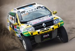 Renault tienta a Alain Prost con disputar el Dakar