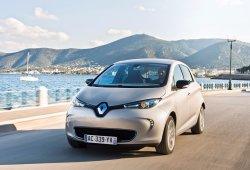 El Renault Zoe está listo para incrementar su autonomía hasta los 350 km