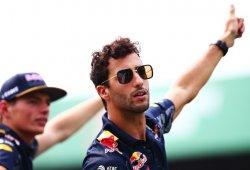"""Ricciardo: """"Claro que queremos ganar, somos un grupo de ganadores"""""""
