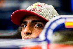"""Sainz: """"No somos tan fuertes como en Singapur, pero no estamos tan mal como en Italia"""""""