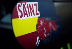 """Sainz sobre su posible fichaje por Renault: """"Es falso"""""""