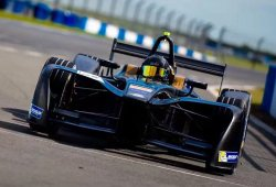El sonido de los Fórmula E de la 'Season Three'