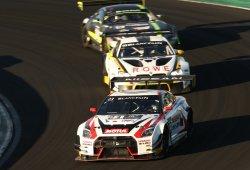 Barcelona decide los últimos títulos de la Blancpain GT