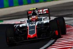 Steiner descarta a Leclerc para Haas en 2017