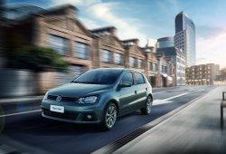 Argentina - Agosto 2016: Resurrección del Volkswagen Gol