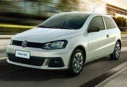 Brasil - Agosto 2016: Volkswagen, en caída libre