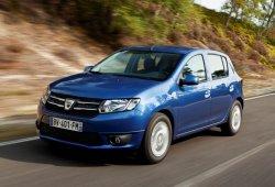 Francia - Agosto 2016: Dacia Sandero, el deseado