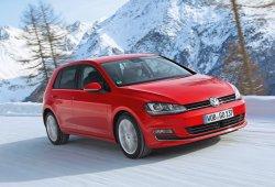 Suecia - Agosto 2016: Volkswagen monopoliza el podio por primera vez en la historia