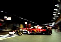Vettel y Grosjean, penalizados