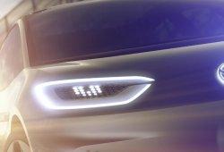 Volkswagen anticipa una nueva era con este prototipo eléctrico que veremos en París 2016