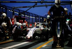 Williams busca crecer con Antonio Spagnolo, ex-estratega de Ferrari