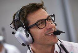 """Wolff: """"Hamilton y Rosberg se están llevando el uno al otro a un nuevo nivel"""""""