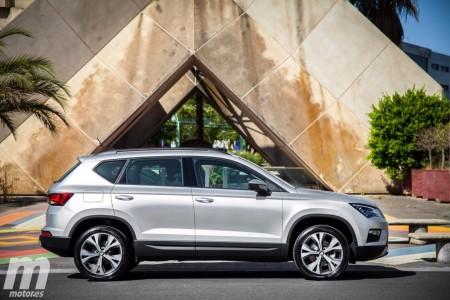 5 razones para comprar un SUV… y otras 5 para no hacerlo