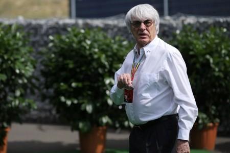 Ecclestone anuncia un acuerdo con Monza hasta 2019