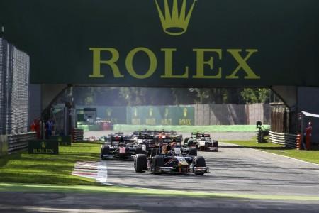 Imola advierte que un hipotético acuerdo entre Monza y Ecclestone podría ser nulo