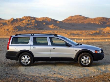 El Volvo V90 Cross Country será presentado la semana que viene