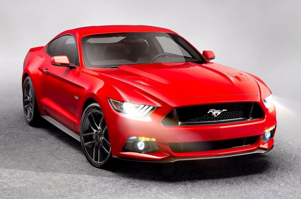 Ford Performance ofrece kits de potenciación para los Mustang V8 y L4