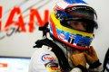 """Alonso: """"Estamos siendo más lentos de lo esperado"""""""