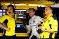Magnussen niega su paso a la IndyCar y espera seguir en Renault