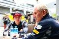 Marko afirma que Ricciardo fue más inteligente que Verstappen en Austin