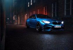 AC Schnitzer hace del BMW M2 una bestia aún más temida