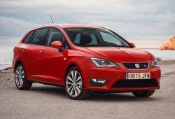 SEAT elimina de su configurador a los Ibiza SC e Ibiza ST, 3 puertas y familiar respectivamente