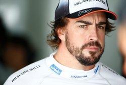 """Alonso: """"Entrar en la Q3 va a estar muy ajustado"""""""