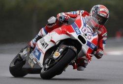 Andrea Dovizioso vuelve a ganar en MotoGP siete años después