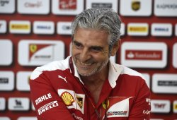 """Arrivabene: """"La atmósfera en Ferrari es mucho mejor de lo que se dice"""""""