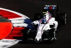Bottas y Massa repiten en México la clasificación de Austin