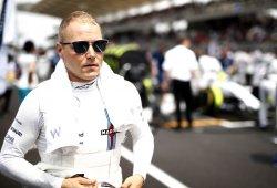 Bottas cree que Williams vale más de lo que ha demostrado