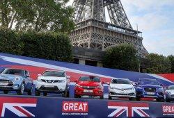 """El """"Brexit"""" provoca una subida de precios en Reino Unido"""