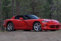 Colección Ron MacWorther a subasta: más de 130 clasicos y muscle cars