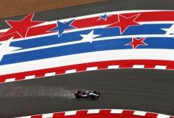 Así te hemos contado los entrenamientos libres del GP de EEUU de F1 en Austin