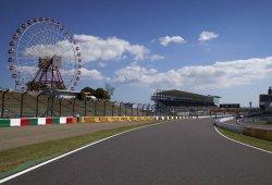 Así te hemos contado los entrenamientos libres del GP de Japón de F1 en Suzuka