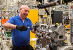 """Los fabricantes no abandonan Reino Unido pese al """"Brexit"""""""