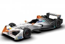 Faraday Future Dragon Racing presenta el Penske 701-EV