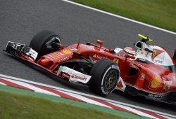 """Räikkönen: """"Es una gran decepción, teníamos un buen coche"""""""