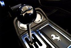 Ferrari dice adiós definitivamente al cambio manual