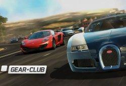 Gear.Club: el nuevo videojuego de coches de Eden Games para plataformas móviles