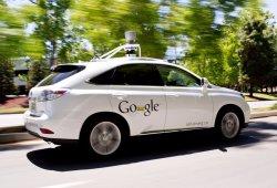 Google progresa con sus coches autónomos y supera los 3 millones de kilómetros