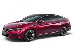 El Honda Clarity Fuel Cell adelanta al Toyota Mirai en consumo y autonomía