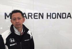 Honda niega contacto con Sauber, pero abre la puerta para 2018