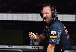 """Horner insiste: """"No tiene sentido dejar que Sainz se vaya a Renault"""""""